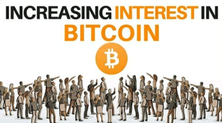 Increasing Interest In Bitcoin! MUST KNOW This About Patrick Byrne - Today's Crypto News