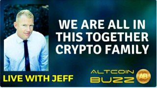 We Are All in This Together Crypto Family