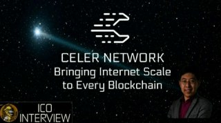 Celer Network - Taking Blockchain to New Heights