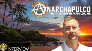 Bitcoin, EOS, & Anarchy - Jeff Berwick Chat