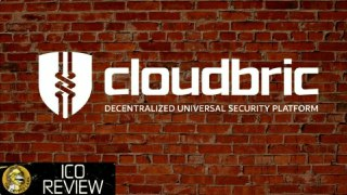 Cloudbric ICO - Blockchain & Cryptocurrency Security