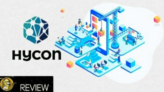Hycon Review - Korean Blockchain Tech
