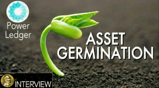 Anyone Can Invest in our Renewable Energy Future! Power Ledger Asset Germination