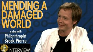 Puerto Rico's Blockchain Revolution - Ignore Price Watch Results - Brock Pierce Interview