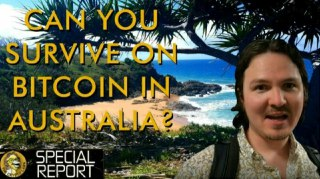 How to Travel Queensland Australia on Bitcoin - Vlog Part 2