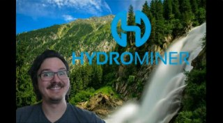 HYDROMINER ICO Review - Green Crypto Mining in Austria