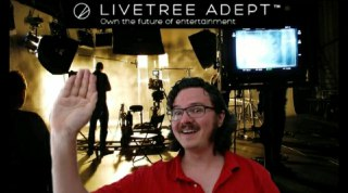 Live Tree ADEPT / SED ICO Review - Challenging Hollywood with Blockchain