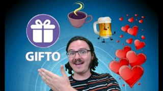 Gifto ICO - Digital Gifting on the Blockchain