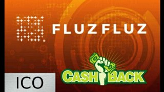 Fluz Fluz ICO - Cash Back on the Blockchain