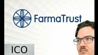 FarmaTrust ICO Review - Blockchain for the Pharma Supply Chain