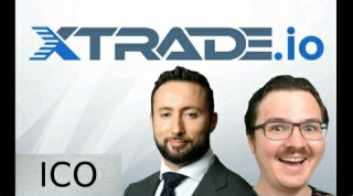 Xtrade.io ICO CEO Alexander Kravets Interview