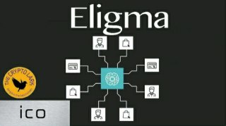 Eligma ICO - E-Commerce & AI Combine For Your Pleasure