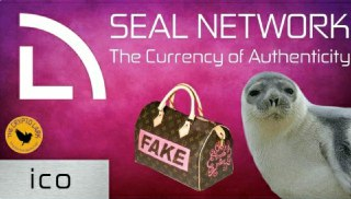 Seal Network ICO - Fight Counterfeiting with the Currency of Authenticity