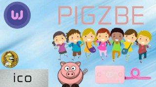 Pigzbe ICO - A Game Changer for Crypto Education