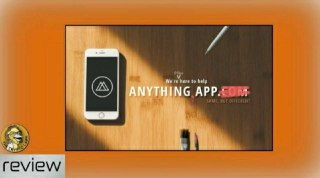 Anything App ICO - The Sharing Economy in Your Pocket
