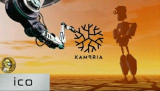 Game Changing Revolutionary Robotics - Kambria ICO