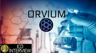The Future of Science on the Blockchain - Orvium ICO