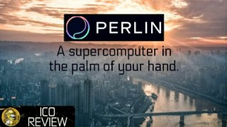 Perlin - An Avalanche of Hot Tech