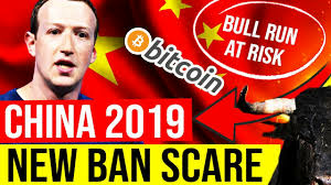 🚨BEWARE: CHINA MINING BAN 2019? 😱 FUD OR REAL DANGER