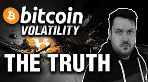 Bitcoin Volatility - The Truth
