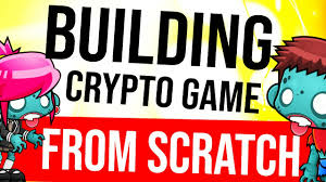 How to Build a Crypto Game Quickly - CocosBCX Tutorial (Part 1)