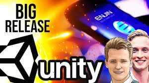 HUGE: ENJIN + UNITY ACADEMY ANNOUNCEMENT (no prior knowledge needed)