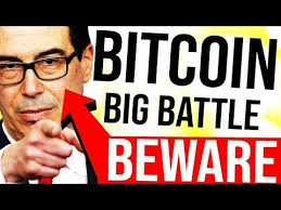 🛑 BITCOIN BULLISH? WHITE HOUSE 🛑 Be Prepared!!! Bitcoin Next Move, Mnuchin, Coinbase Transactions