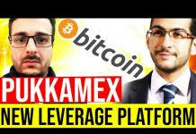 CRYPTO LEVERAGE - PukkaMEX vs BitMEX - Interview + Explanation