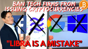 Facebook's Libra Coin a BIG MISTAKE? Quick World Finance Update - Crypto News
