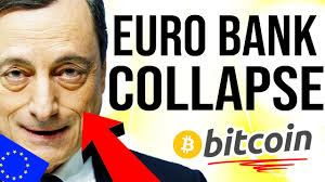 EURO BANKS COLLAPSING?! 🛑 Bitcoin and Gold FOMO 2019/2020