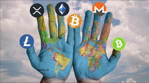 "Top 5 ""Crypto-Friendly"" Countries...Would You Move To Any Of These??"