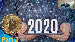 What Will Happen To Bitcoin in 2020? PREDICTIONS GALORE!