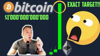 BITCOIN IS PUMPNG HARD RIGHT NOW!!!!!!!!!!!! [the next target is crazy..]