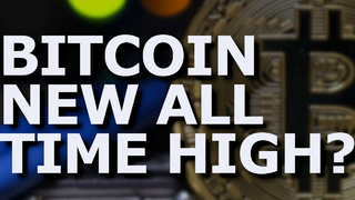 Is Bitcoin Going To Hit $14,000?, Gold Record High US Dollar Sinks & Bitcoin Is Money