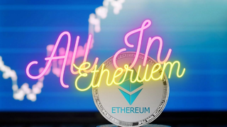 Why I am Going ALL IN ON Ethereum!