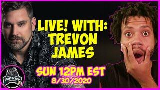 LIVE with Trevon James