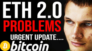 URGENT!!! ETHEREUM 2.0 DELAYED!!! [MUST SEE] Spadina Issues, Bitcoin and ETH Next Move - Programmer