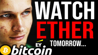 ETHEREUM WILL DO SOMETHING INSANE TOMORROW!!! Biggest Change in 2020, EY ETH App, NFT Discussion