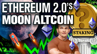 ETHEREUM 2.0's Launch to Moon this ALTCOIN!!