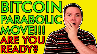 BITCOIN READY FOR PARABOLIC PRICE MOVE EXPLAINED [Get Ready!]