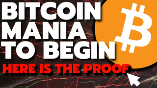 Something INCREDIBLE is Happening RIGHT NOW!!! MUST WATCH! Bitcoin News