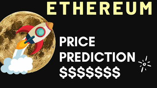 Ethereum Price Explosion Coming?