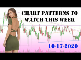 Chart Patterns to Watch This Week 10-17-2020