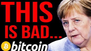 URGENT!! EU DOING SOMETHING INSANE!!! MMT and Hyperinflation inevitable... BUY BITCOIN AND GOLD!!