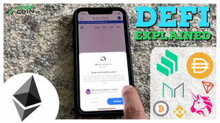 What is DeFi? Decentralized Finance Explained