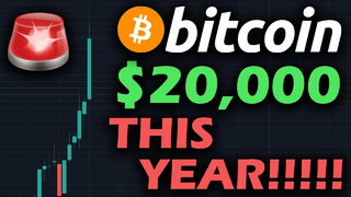 BITCOIN IS EXPLODING RIGHT NOW!!!!! BREAKOUT TO ABOVE $15,000!!! GET READY FOR $20,000 NEXT WEEK!
