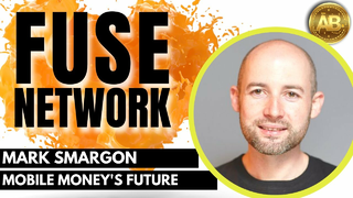 FUSE Network CEO Talks Replacing VISA, Stripe, Square and PayPal With BETTER Mobile Money