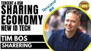 Tencent Partners with ShareRing and more HUGE SHR Updates with Tim Bos
