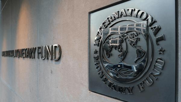 "The IMF Denotes Bitcoin, Ethereum And XRP As ""Quasi-Monetary Units"""