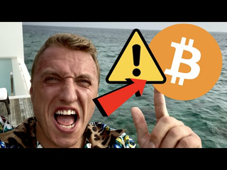 YOU WILL *NOT* LIKE THIS FOR BITCOIN!!!!!!!!!!!!!!!!!! [but there are good news..]